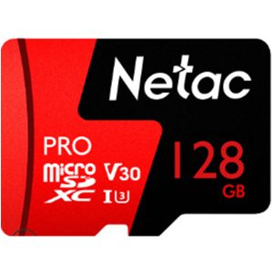 The nho Netac 128Gb